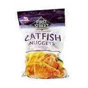 First Street Catfish Nuggets