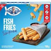 High Liner Tempura Fish Fries