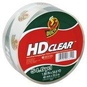 Duck Packaging Tape, Heavy Duty