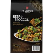 P.F. Chang's Beef With Broccoli