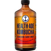 Health-Ade Kombucha, Blood Orange/Carrot/Ginger