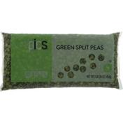 PICS Peas, Green Split, Hearty