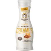 Califia Farms Pecan Caramel Almond Creamer