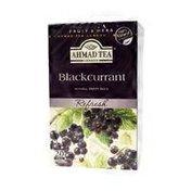 Ahmad Tea Blackcurrant Tea