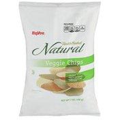 Hy-Vee Health Market Veggie Chips