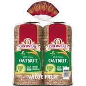 Oroweat Oat Nut Bread