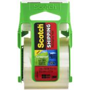 Scotch Greener Shipping Packaging Tape Heavy Duty