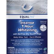 Equaline Intense 1 Hour Whitening, Mint Flavor.