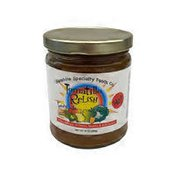 Sunshine Specialty Foods Co. Hot Tomatillo Relish