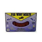 Far West Meats Chicken Smoked Sausage