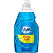 Dawn Ultra Dawn® Ultra Dishwashing Liquid Original Scent 9 Oz Trial Size Dish Care