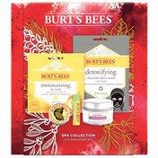 Burt's Bees Spa Gift Set
