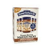 Peanut Butter Co Smooth Operator Squeez