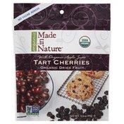 Made in Nature Cherries, Tart, Organic Dried Fruit