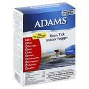 Adams Flea & Tick Indoor Fogger