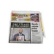 Orange County Register Daily Orange County Register Sunday