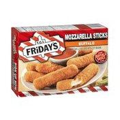 T.G. I. Friday's Mozzarella Sticks Buffalo
