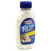 Kraft Tartar Sauce, Lemon & Herb