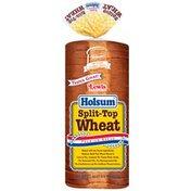 Holsum Split-Top Wheat Premium Bread