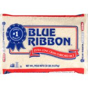 Blue Ribbon Extra Long Grain Enriched Rice