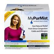 MyPurMist MyPureMist Handheld Steam Inhaler