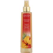 Calgon Fragrance Mist, Hawaiian Ginger