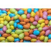 Super King Bulk Jordan Almonds Colored