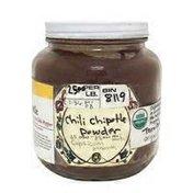 Terra Dolce Organic Chili Chipotle Powder