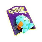 Multipet Look Who's Talking Cat Toys