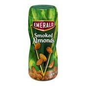 Emerald Supplements Smoked Almonds