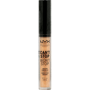 NYX Professional Makeup Contour Concealer, Can't Stop Won't Stop, Neutral Buff CSWSC10.3