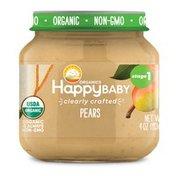 Happy Baby Pears