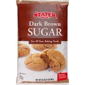 Stater Bros. Markets Sugar, Dark Brown