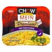 Nissin Chow Mein Premium Pad Thai Flavor