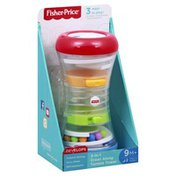 Fisher-Price Tumble Tower, 3-in-1, Crawl Along