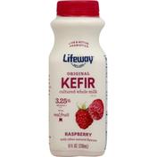 Lifeway Kefir, Raspberry, Original