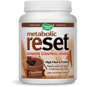 Nature's Way Metabolic Reset Hunger Control Chocolate Shake