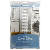Whitmor Cover & Pad, Deluxe