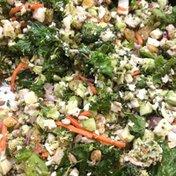The Fresh Market Super Veggie Salad
