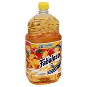 Fabuloso Multi-Purpose Cleaner, Mango Burst, Bottle