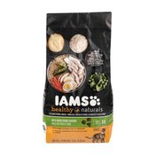 IAMS Healthy Naturals Adult Cat Food Wholesome Chicken