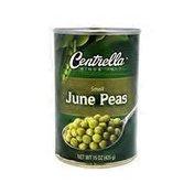 Centrella June Peas