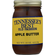 Tennessee's Best Apple Butter, Old Fashion