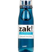 Zak! Water Bottle, 25 Ounce