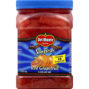 Del Monte Red Grapefruit, in Extra Light Syrup