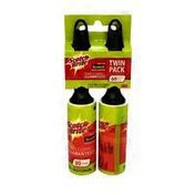 Scotch-Brite Mini Lint Rollers Tears Cleanly Guaranteed!