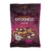 Wholesome Goodness Yukon Mix