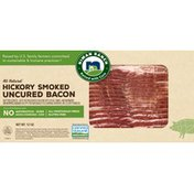 Niman Ranch Niman Ranch Uncured Hickory Smoked Bacon