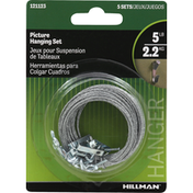 Hillman Group Hanging Set, Picture