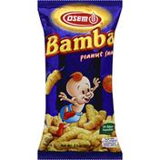 Bamba Peanut Snack
